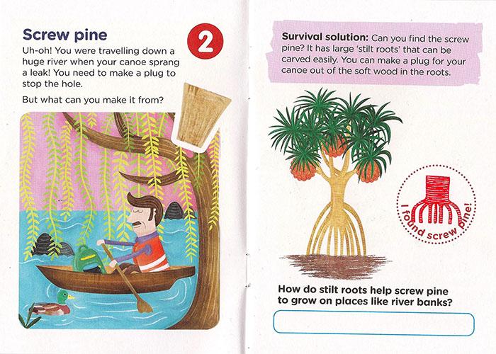 rgbe brochure illustration