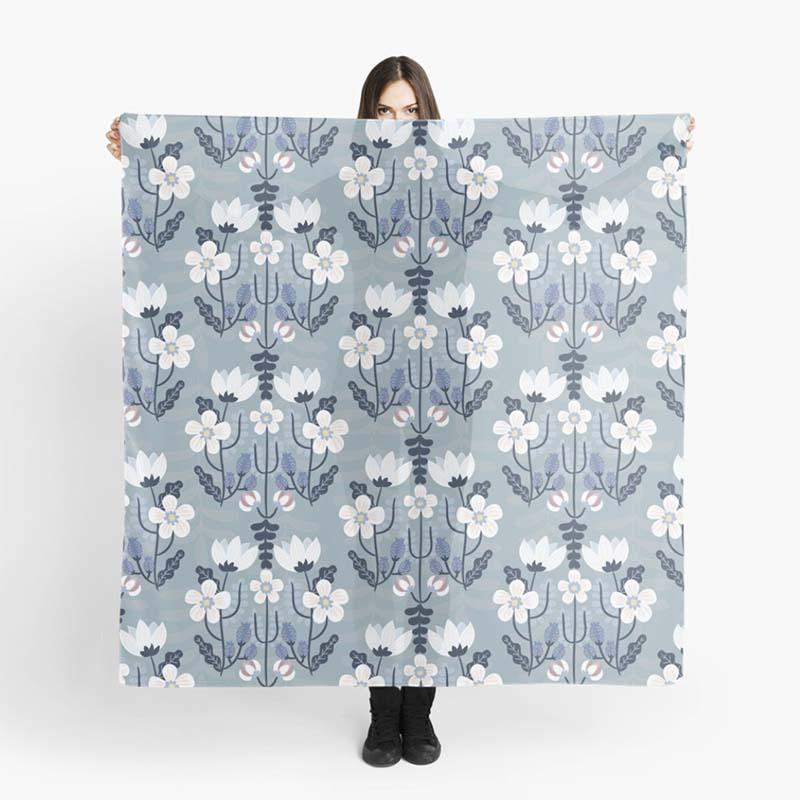 large pattern