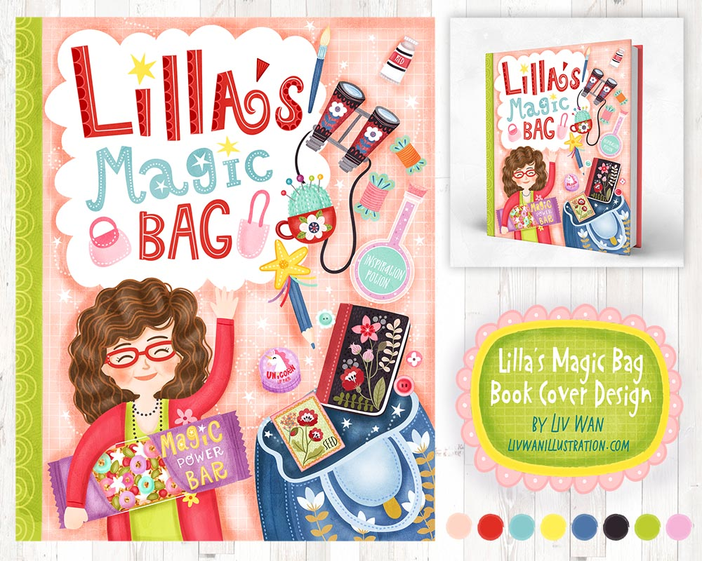 lillas magic bag