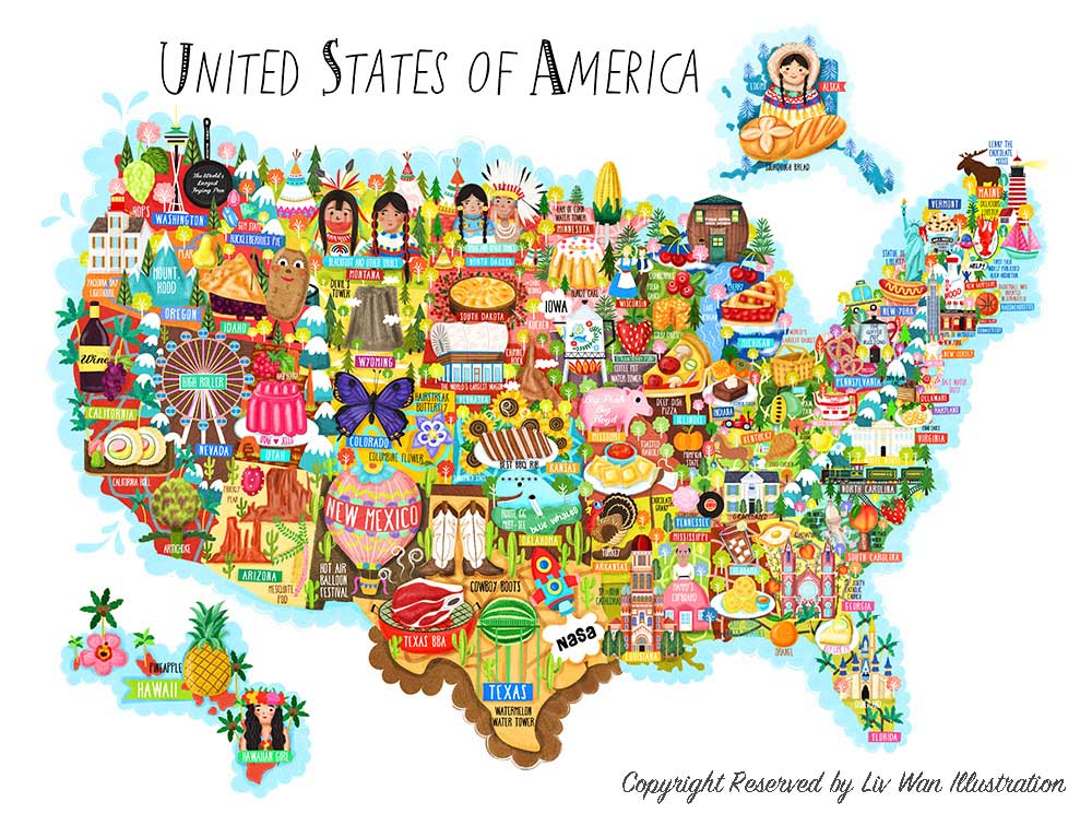 usa map tourist attractions with United States Of America Map Illustration on Rumunjska  opt1 further The Centaurus 7 Stars Luxurious Hotel In Islamabad besides Gallery moreover 2015 Bentleyville Tour Of Lights In Bayfront Festival Park 2 in addition Places.