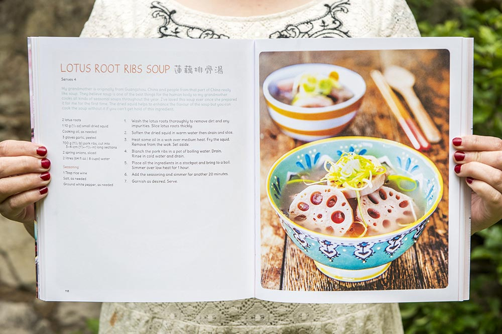 home style chinese cooking cookbook