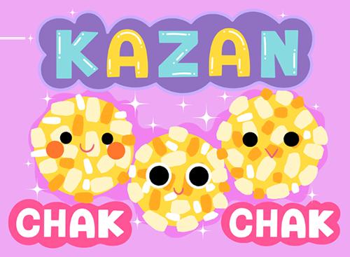 Kazan Russia Snapchat