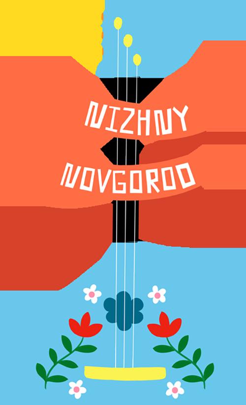 Nizhny Novgorod Russia Snapchat