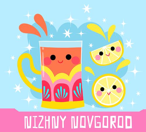 Nizhy Novgorod Russia Snapchat
