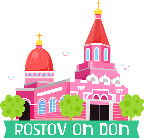 Rostov on Don Russia Snapchat