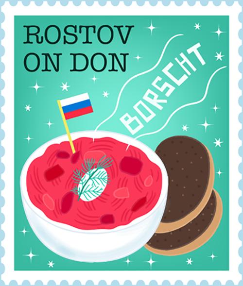 Rostov on Don Snapchat