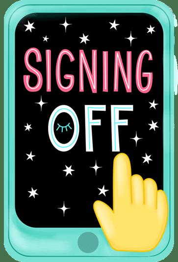 custom hand lettering illustrations