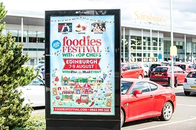 2015 Foodies Festival