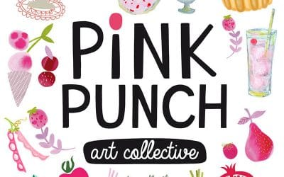 Pink Punch Art Collective