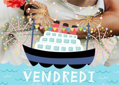 Snapchat France