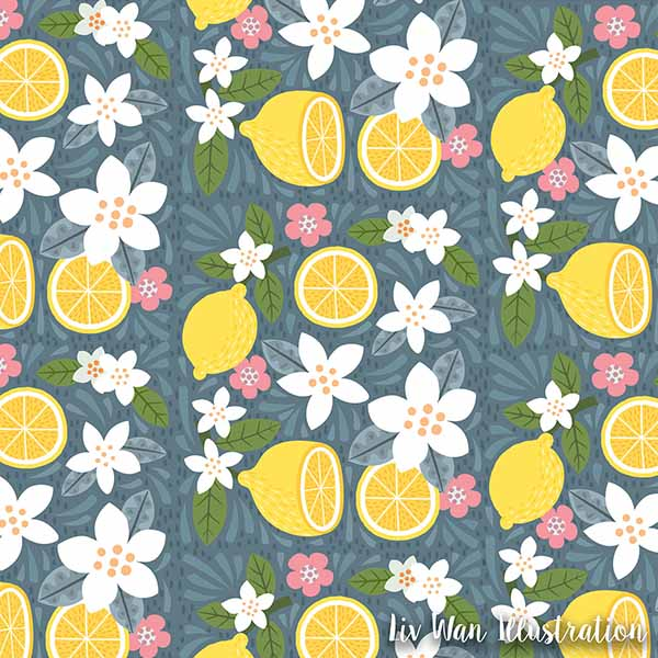 zesty best pattern